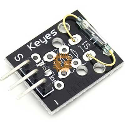 MD0278 - Mini Magnetic Reed Switch Sensor Module For Arduino Smart